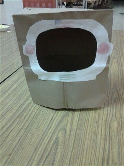 Armour Paperbag the world s catalog of ideas