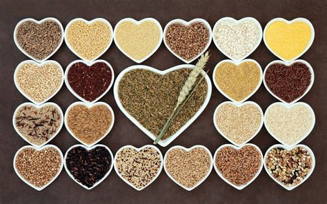 whole grains healthy or not how whole grains can improve your health kardio