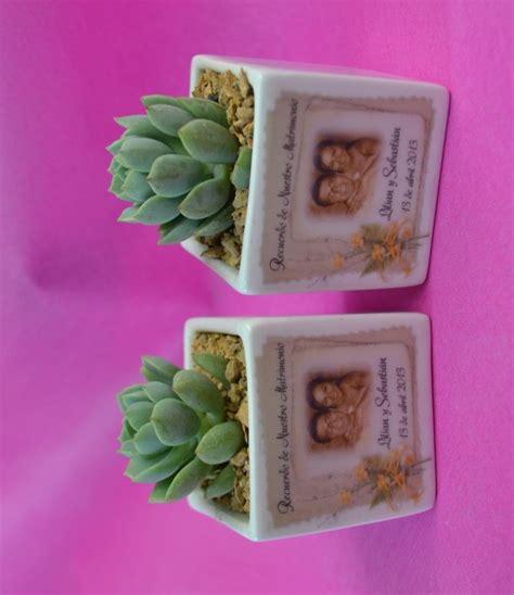 souvenirs cactus maipu recuerdos de matrimonio en ceramica blanca cactus de marcela cactus y suculentas para recuerdo de