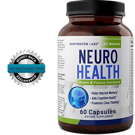 Best Detox For Mental Clarity by Mind Enhancing Supplement Improve Memory Boost Brain