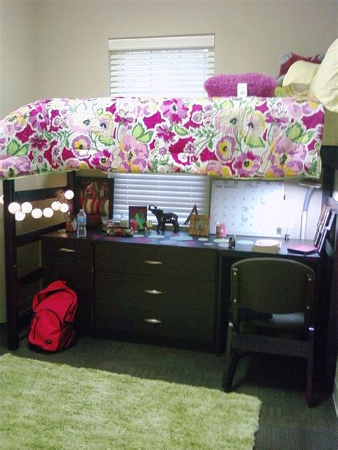 lofted bed dorm 66 best tiny house bed rooms images on pinterest