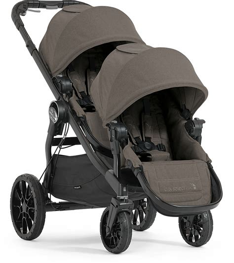 baby jogger city select second seat baby jogger city select second seat taupe