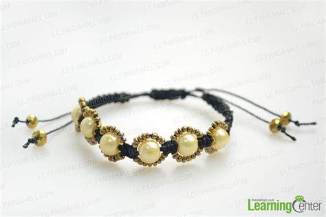 how to make hemp jewelry how to make bracelets with and hemp www pixshark
