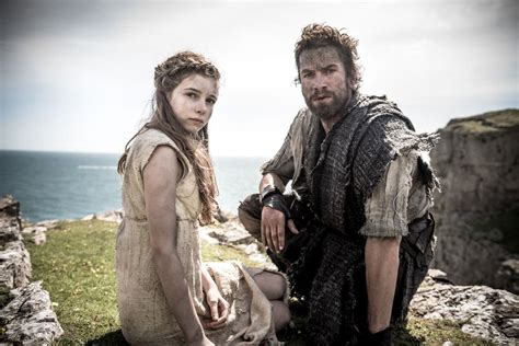 americas youngest outcasts tv news review britannia may not be the next game of