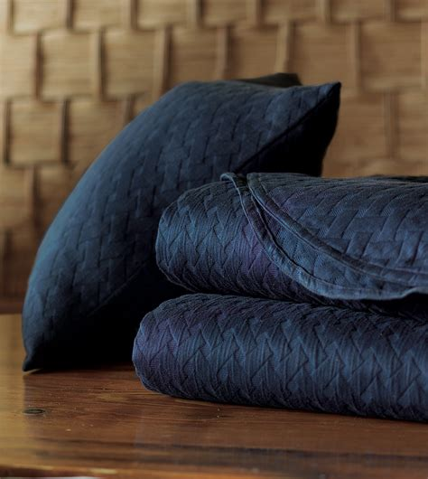 purple matelasse coverlet luxury bedding by eastern accents briseyda indigo coverlet