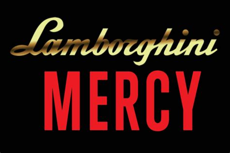 lamborghini mercy lyrics 2 chainz