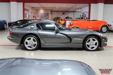 2002 dodge for sale 2002 dodge viper for sale with photos carfax