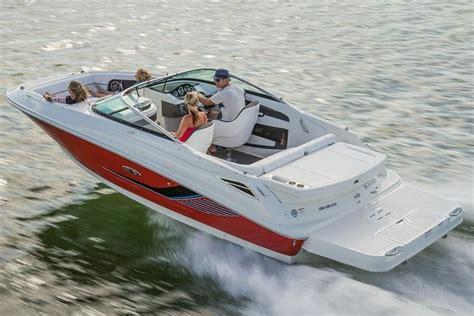 sea ray boats greenville sc 2017 sea ray sdx 220 power boat for sale www yachtworld