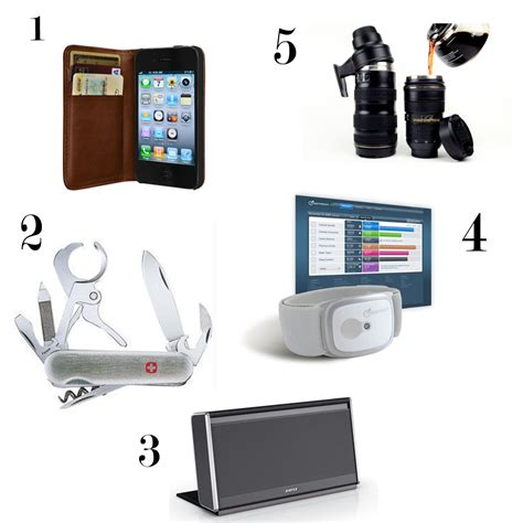 Gadgets For Dad | top 5 gifts for dad 2012 gadget dad in the know mom