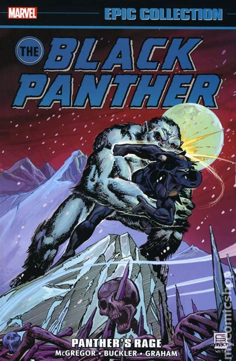 black panther epic collection panther s rage black panther panther s rage tpb 2016 marvel epic