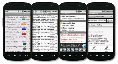 android email client 4 best android apps for email android app recommendations from the experts at androidtapp