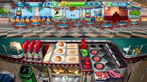 download mod game cooking fever cooking fever apk download