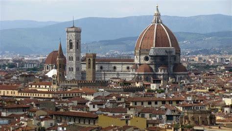 fiore italia los mejores monumentos de florencia