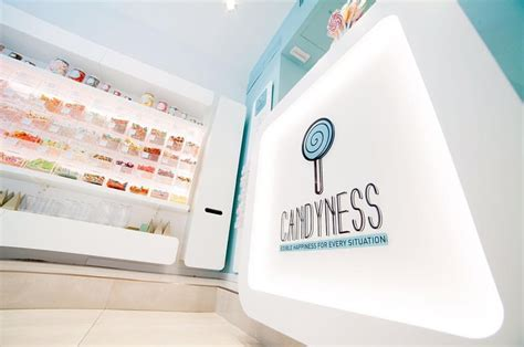 franchising senza fee d ingresso candyness franchising dolciumi caramelle