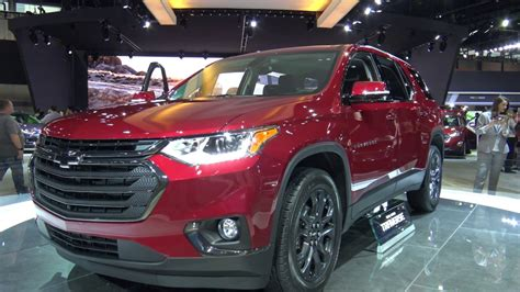 how much is a chevrolet traverse 2019 chevrolet traverse