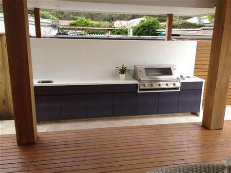 outdoor bbq kitchen ideas best 25 outdoor bbq kitchen ideas on outdoor