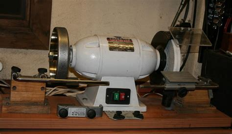 best bench grinder for the money the ultimategrinding sharpening set up