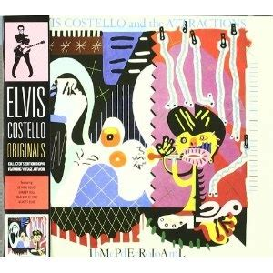 imperial bedroom elvis costello pin by ruest on albums