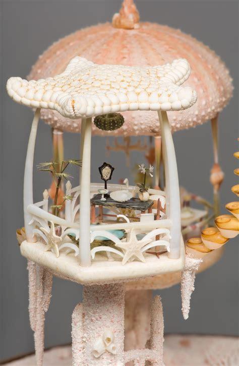 oh dollhouse oh just a miniature mermaid s dollhouse