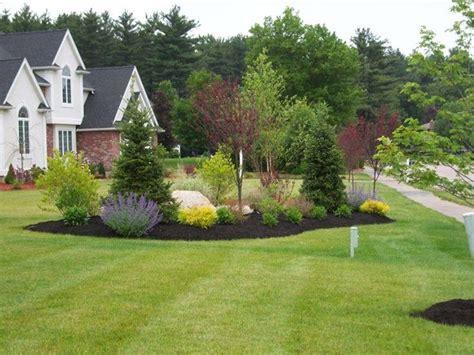 Country Garden Ideas Oltre 1000 Immagini Su Front Yard Landscape Ideas Su Giardini In Cortile Anteriore
