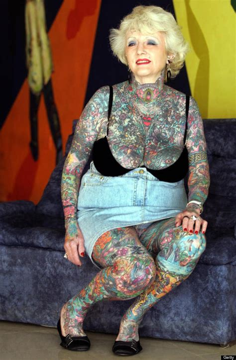 tattoo extreme canberra head to toe body tattoos make clothing optional huffpost