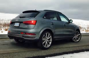 Audi Q3 Pictures 2017 Audi Q3 Quattro Review At What Cost The