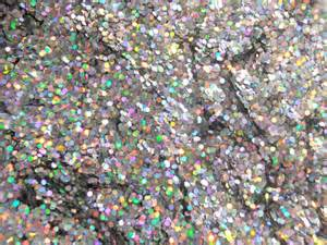 holographic glitter solvent resistant holographic silver glitter by boroughbabesupply
