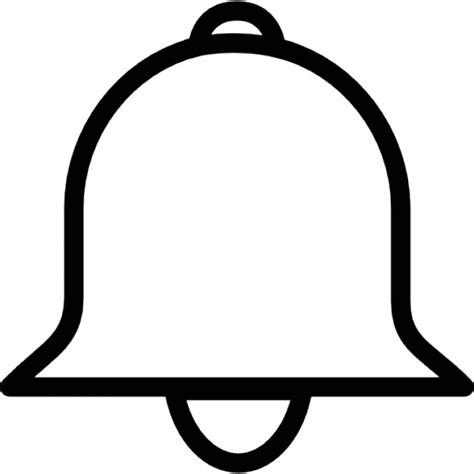 Set Kulo Bell Monocrome Hnc glocke ios 7 schnittstelle symbol der kostenlosen icons