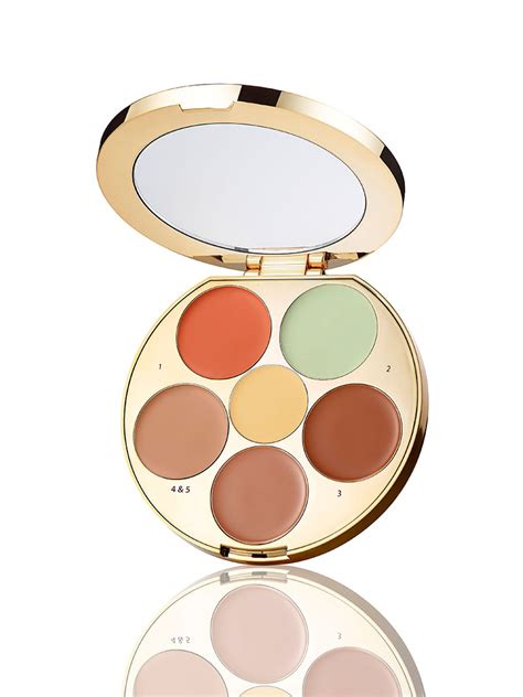 color correcting palette limited edition wipeout color correcting palette tarte