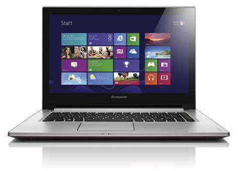Second Laptop Lenovo Z400 lenovo launches new windows 8 ideapad touch optimized