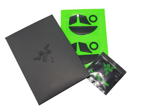 Mousefeet Razer razer mouse gaming mice accessories razer united
