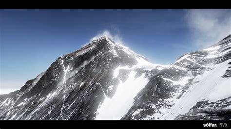 Lu Everest nvidia l 228 sst den mount everest virtuell besteigen