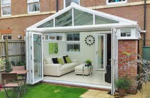 How Much To Build A Sunroom Conservatories Your Guide To Buying A Conservatory