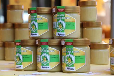 Beschriftung Honigglas by Honiggl 228 Ser Richtig Beschriften Direktvermarktung