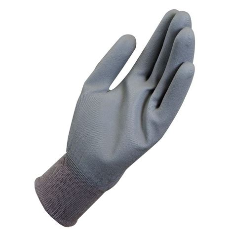 grease monkey cuff neoprene cleaning gloves large