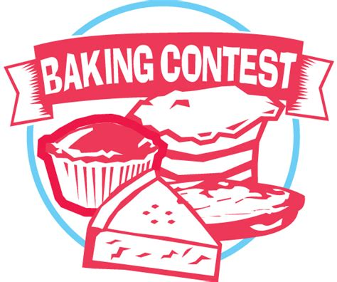 baking contest maplewood 4th of july - Baking Giveaway