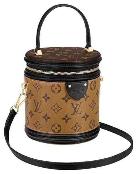 louis vuitton bucket box monogram reverse logo lv logo hat