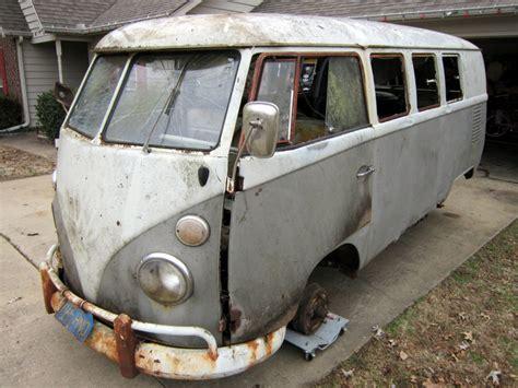 volkswagen minibus 1964 mouse machine 1964 volkswagen microbus