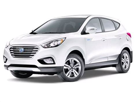 Hyundai Tucson Fuel Cell Price by 2016 Hyundai Tucson Fuel Cell Pricing Ratings Reviews