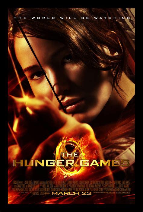 Film Hunger Games | the hunger games novel film all things andy gavin
