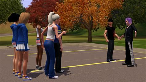 game bully mod chip mod the sims bully 9 fighting poses