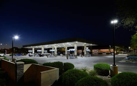 station lighted petrol station lighting design led lighting for petrol station reviews novelty lights