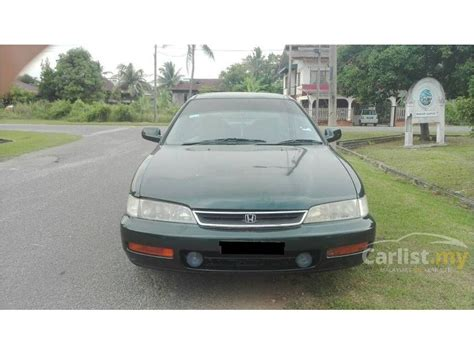 how to sell used cars 1997 honda accord instrument cluster honda accord 1997 exi 2 2 automatic sedan green for rm 11 500 3914454 carlist my