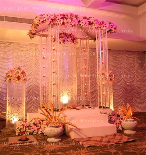pretty poruwa designer wedding sri lanka home srilankan