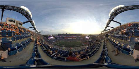 gilette stadium seats gillette stadium seat views