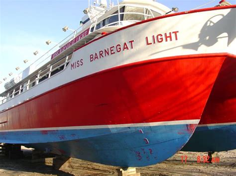 welcome to miss barnegat light new jersey