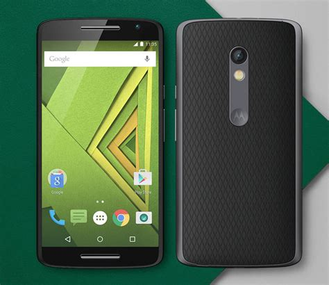 X X Play Moto X Play Now Available For Sale In Uk And Germany