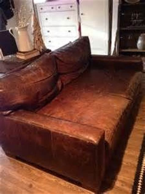 extra deep leather couch pin by jeri bloxom on for the home pinterest