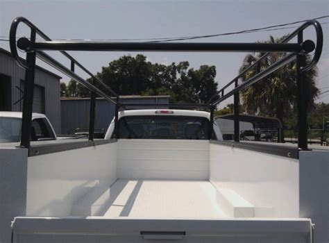 Utility Bed Ladder Rack by Utility Bed Ladder Racks New Truck Accessories Emery