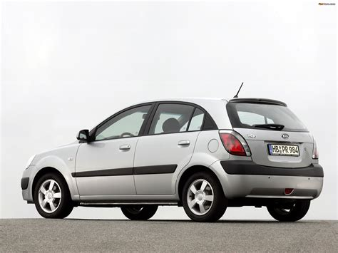 how do i learn about cars 2005 kia sorento instrument cluster kia rio hatchback jb 2005 09 images 2048x1536